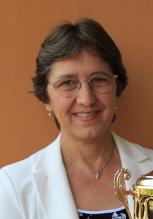 Prof Dr. Andrea Bencsik - GiLE
