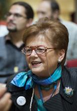 Prof. Dr. Judit Hidasi - GiLE