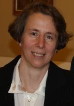 Dr. Andrea Tick